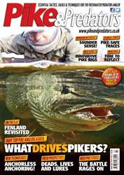 Pike & Predators issue 232
