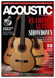 Acoustic issue March 2017