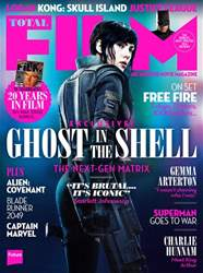 Total Film issue April 2017