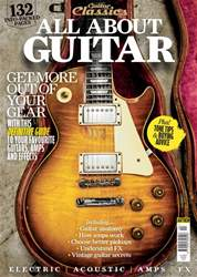Guitar and Bass Classics issue Feb