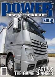 PowerTorque issue issue75