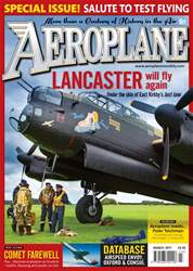 Aeroplane issue  March 2017