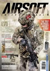 Airsoft International issue Airsoft International
