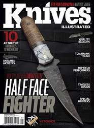 Knives Illustrated issue Mar/Apr 2017