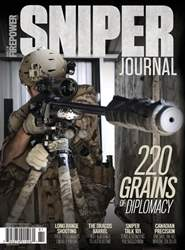 World of Fire Power issue Sniper 2017