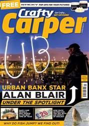 Crafty Carper issue Crafty Carper March 2017