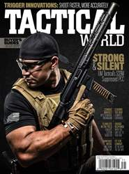 Tactical World issue Tactical World