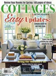 Cottages and Bungalows issue Apr/May 2017