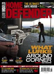 Home Defender issue Spring 2017