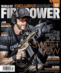World of Fire Power issue Mar/Apr 2017