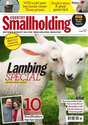 Country Smallholding issue Mar-17
