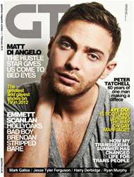 Gay Times issue February 12