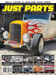 JUST PARTS issue 17-08