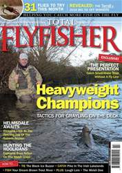Total FlyFisher issue March 2017