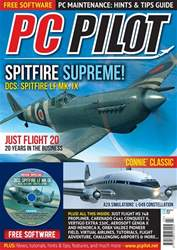 PC Pilot issue Issue 108