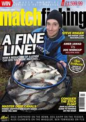 Match Fishing issue March 2017