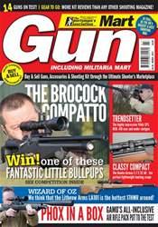 Gunmart issue Mar-17