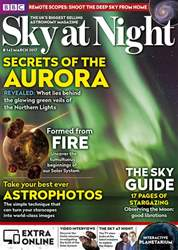 BBC Sky at Night Magazine issue February 2017