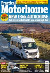 Practical Motorhome issue April 2017