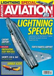 Aviation News incorporating JETS Magazine issue  March 2017