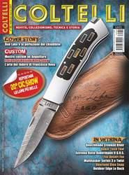 COLTELLI issue Feb/Mar 2017