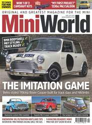 Mini World issue No. 301 The Imitation Game