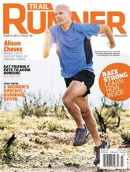 Trail Runner issue March 2017