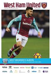 West Bromwich Albion issue West Bromwich Albion