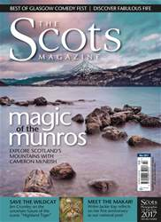 The Scots Magazine issue March 2017