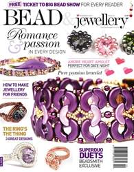Bead Magazine issue Bead Magazine
