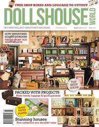 Dolls House World issue Issue 294