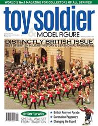 Toy Soldier & Model Figure issue 223