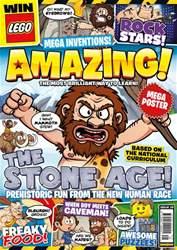 Amazing! Magazine issue Issue 29
