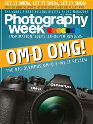 Photography Week issue Issue 230
