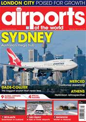 Airports of the World issue March - April 2017