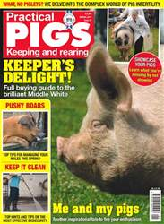 Practical Pigs issue No. 26 Keeper's Delight