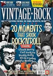 Vintage Rock issue Mar/Apr