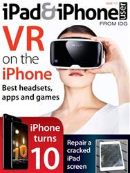 iPad and iPhone User issue 117