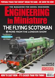 Engineering in Miniature issue Mar-17