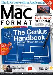 MacFormat issue March 2017