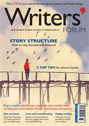 Writers' Forum issue 185