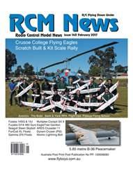 Radio Control Model News issue Radio Control Model News issue 140