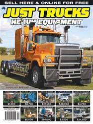 JUST TRUCKS issue 17-08