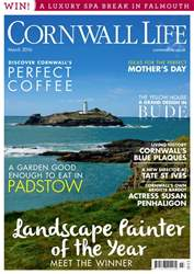 Cornwall Life issue Mar-17
