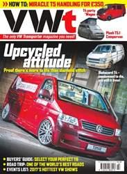 VWt Magazine issue Issue 52