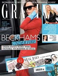 Grazia issue 20th February 2017