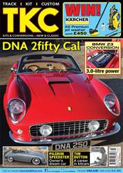 totalkitcar Magazine/tkc mag issue totalkitcar Magazine/tkc mag
