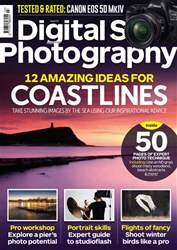 Digital SLR Photography issue March 2017