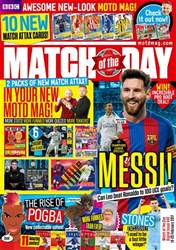 Match of the Day issue Issue 443