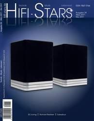 HiFi Stars Magazin issue 34